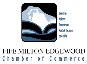 Fife Milton Edgewood Chamber of  Commerce