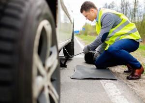 Roadside Assistance Tacoma WA