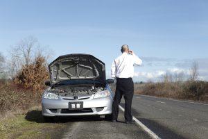 Emergency Roadside Assistance Tacoma