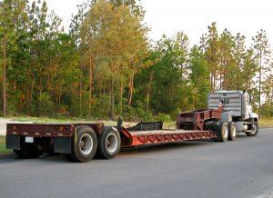 Semi Truck Towing Lakewood