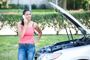 Emergency roadside assistance Lakewood