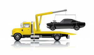 Integrated Tow Truck in Lakewood WA