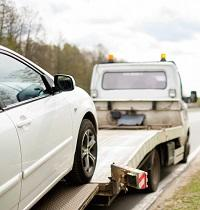 towing Bonney Lake