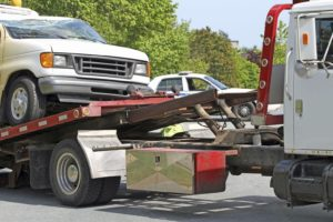 Vehicle Impound Lakewood WA