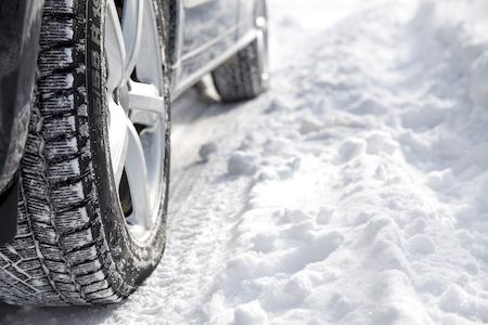 emergency roadside assistance winter washington